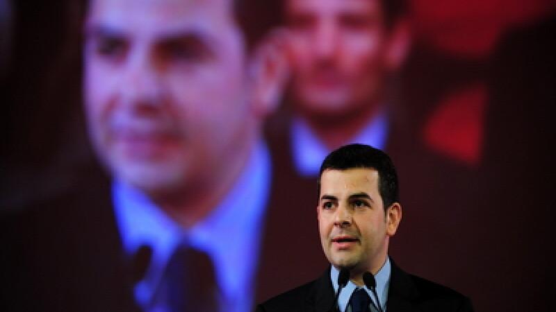 Constantin: Luni, la ora 10.00, ministrii desemnati vor fi in comisii, la ora 15.00 e votul in plen