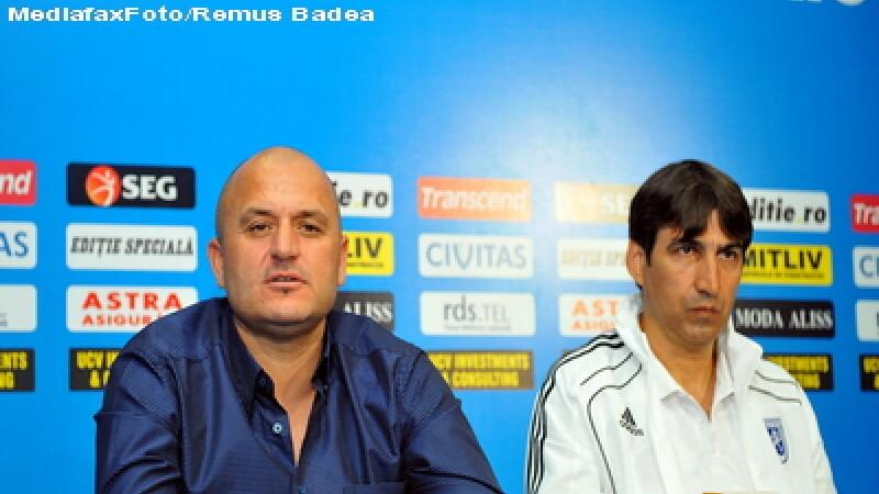 Adrian Mititelu si Victor Piturca