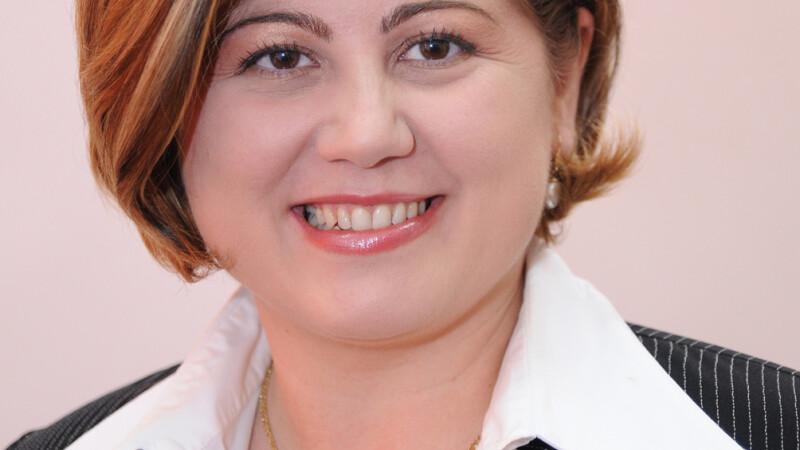 Liana Dumitrescu