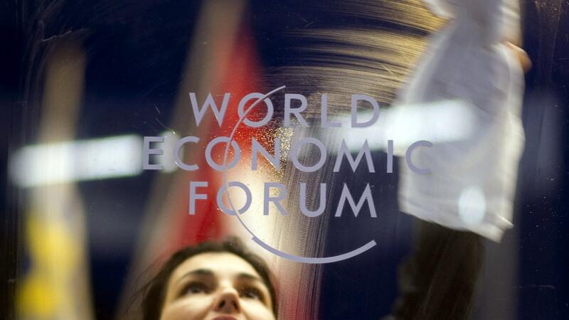 Forul Mondial Economic