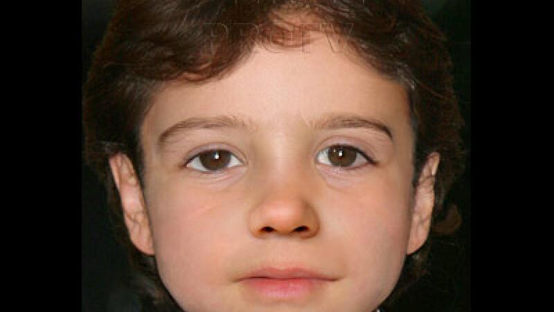 copil Bardem-Cruz
