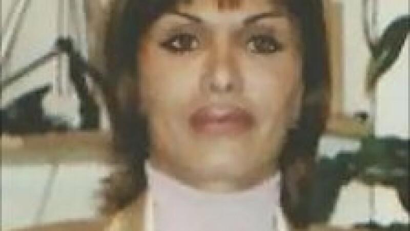 Sahra Bahrami