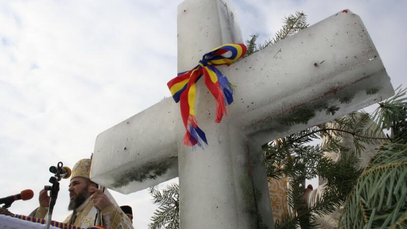 cruce Boboteaza