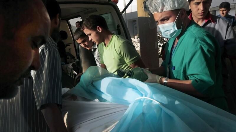 raniti Libia