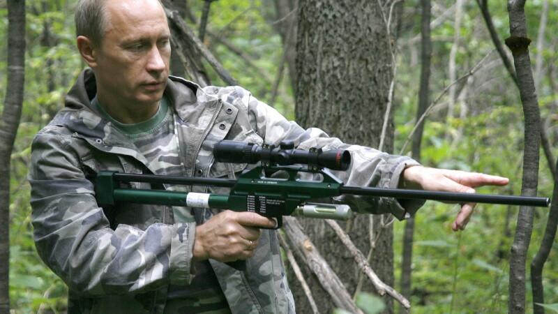 Vladimir Putin ar putea fi declarat indezirabil la Jocurile Olimpice de la Londra