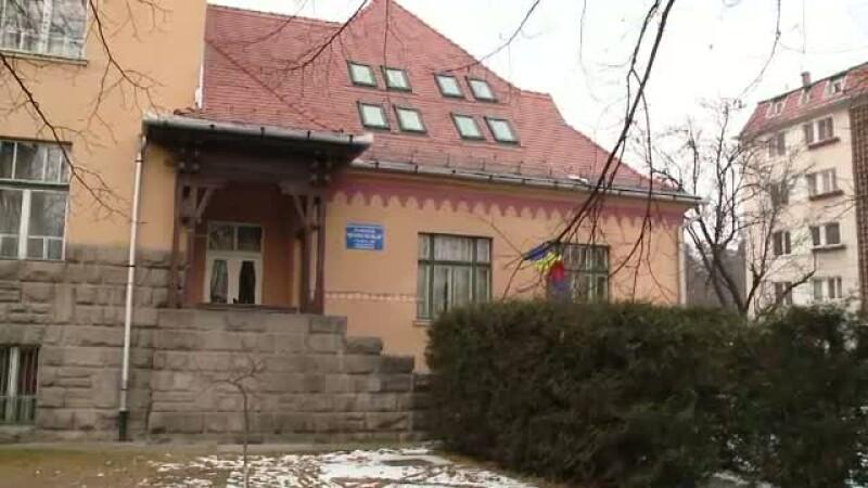 liceu Gheorgheni