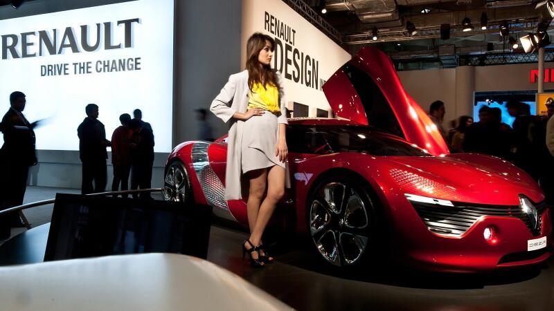New Delhi Auto Expo
