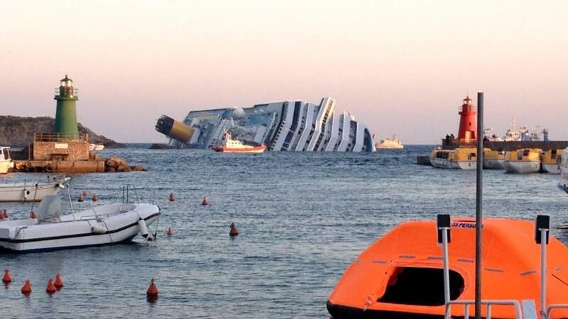 naufragiu Costa Concordia 3