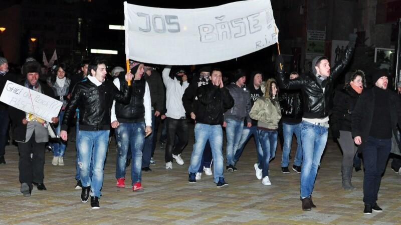 proteste in tara