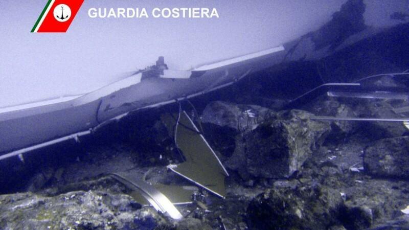 Costa Concordia - 9