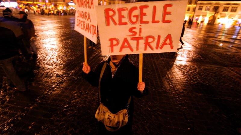 proteste Universitate