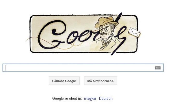 Caragiale Google