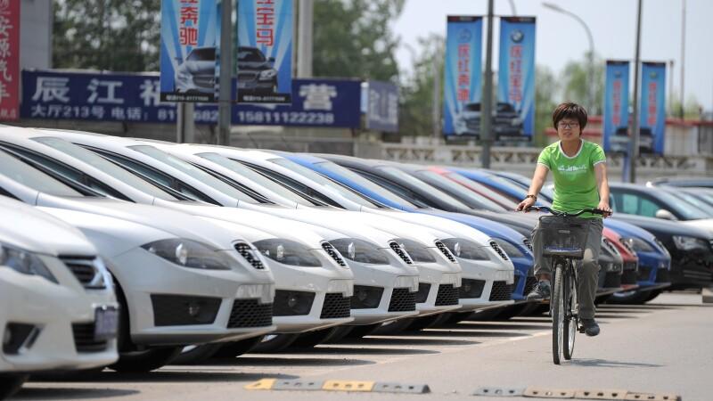 China masini