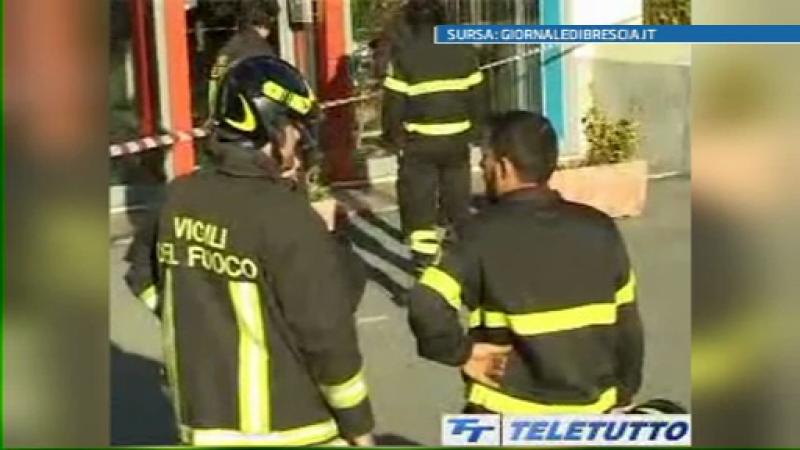 incendiere Italia