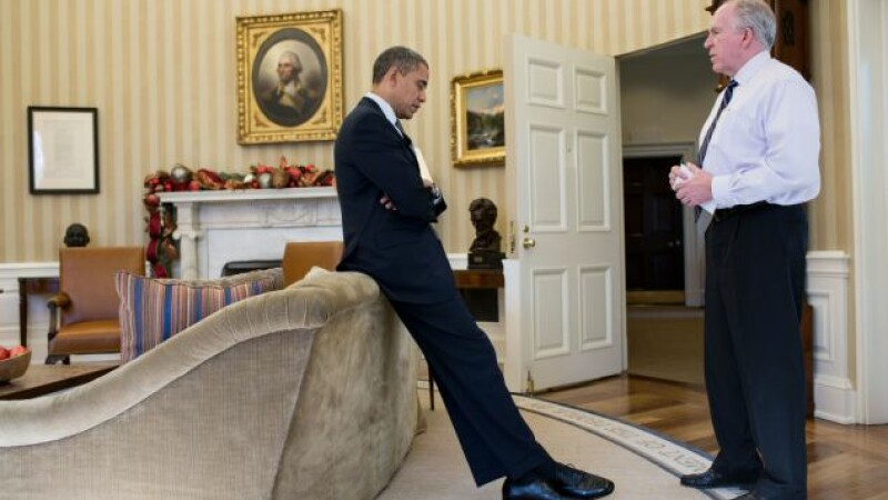 Barack Obama afla despre masacrul de la Sandy Hook