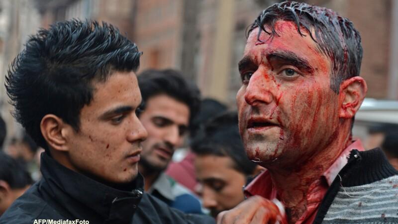 Soldatii pakistanezi au atacat un post indian din Kashmir. Un soldat a fost ucis, iar altul e ranit