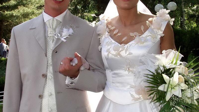 Alina Dobrin Pacuraru la nunta