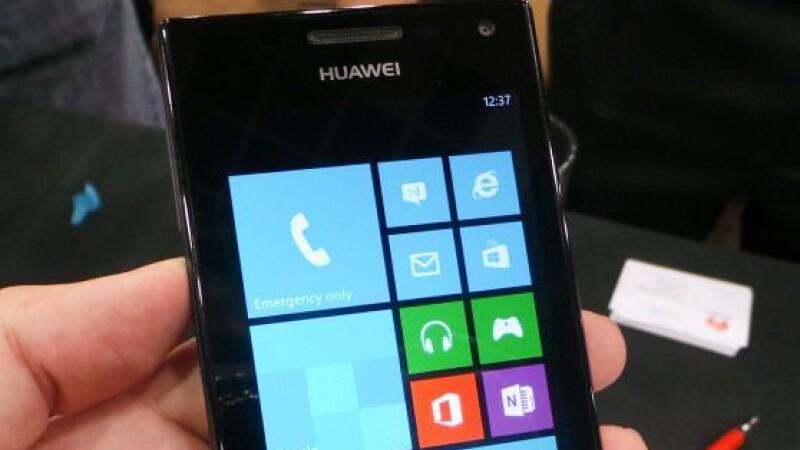 huawei - 3