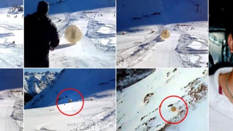 Sportul extrem de neobisnuit care l-a ucis pe un barbat din Rusia. VIDEO