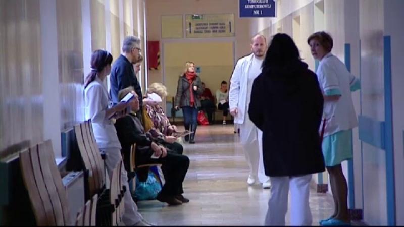 spital Polonia