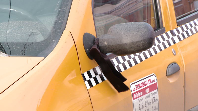 inmormantare taximetrist