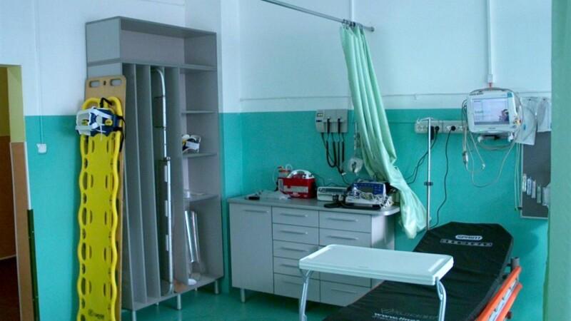 medici, urgente