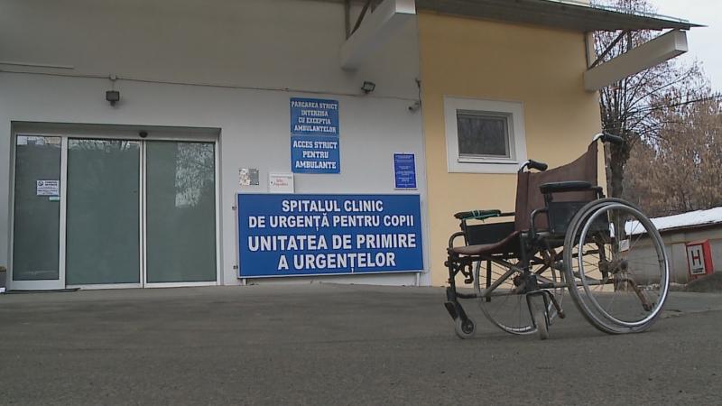 spital de urgente cluj