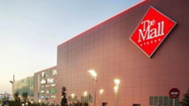 mall Grecia