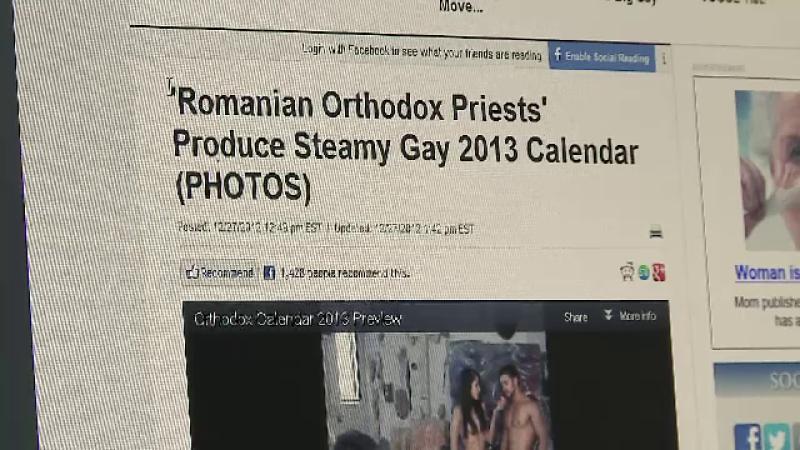 calendar gay
