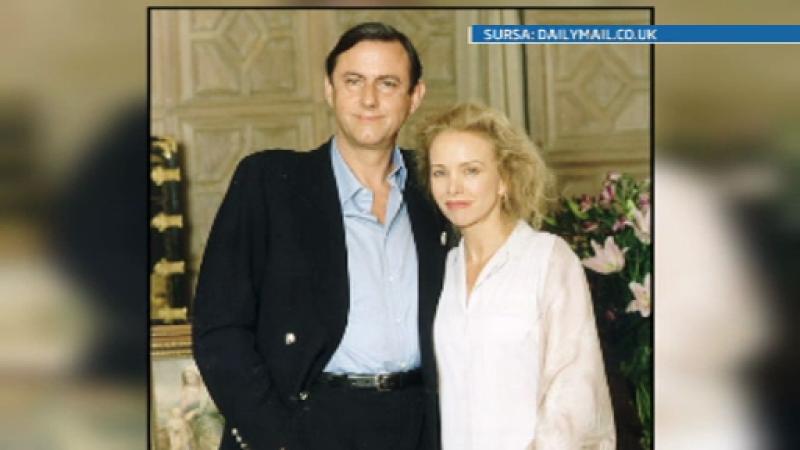 O femeie care si-a inselat sotul cu un roman va primi 17 de milioane de lire sterline la divort