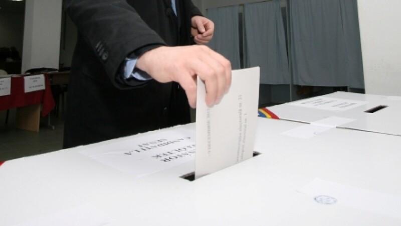 Surse: Referendumul pentru revizuirea Constitutiei in septembrie, Antonescu presedintele Comisiei