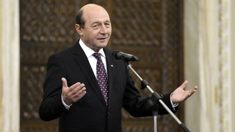 Reactia presedintelui Basescu dupa declaratia lui Corlatean: