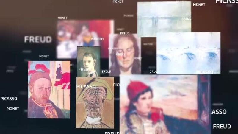 tablouri furate olanda