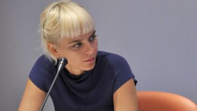 Gianina Corondan, Elise Stan si Sanda Visan, intre angajatii TVR concediati de la 1 februarie