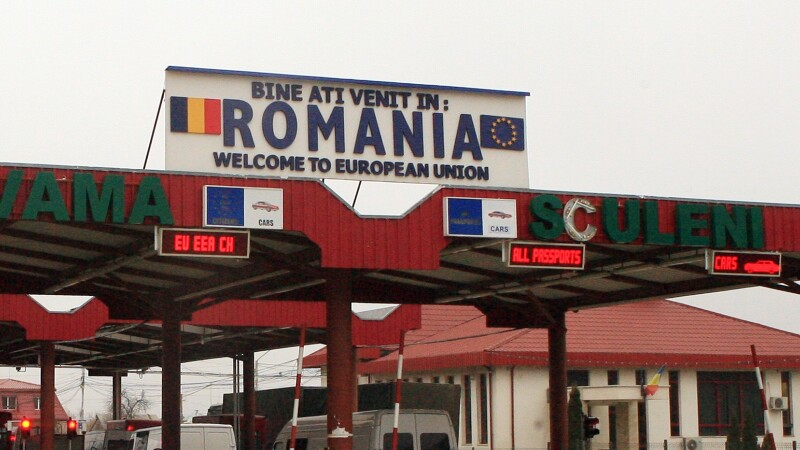 Presedintele Senatului din Olanda:Pentru Schengen,justitia din Romania sa respecte regulile europene