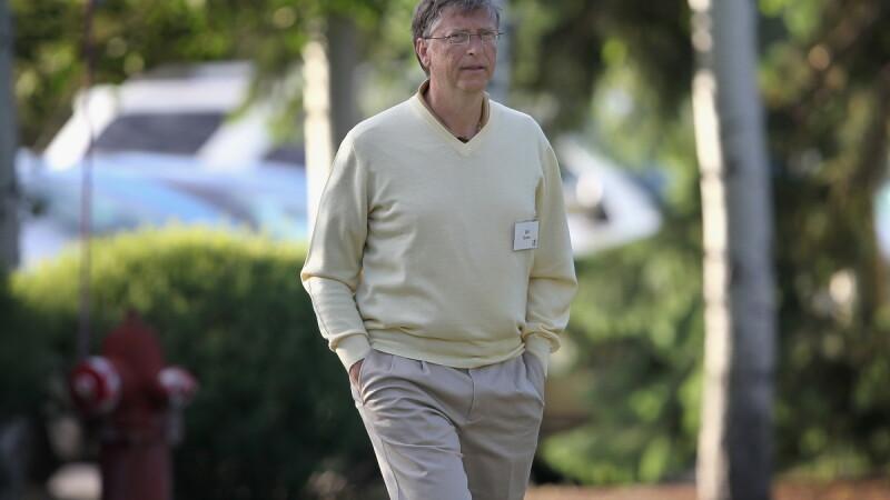 Dupa ani de zile, Bill Gates recunoaste. Ce dezvaluire a facut in cadrul unei emisiuni tv