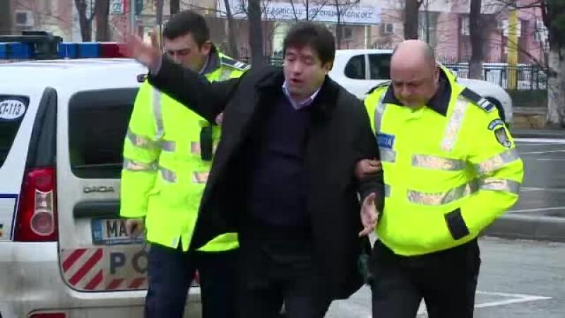 Preot condamnat la închisoare după ce a făcut un accident la beţie în Constanţa