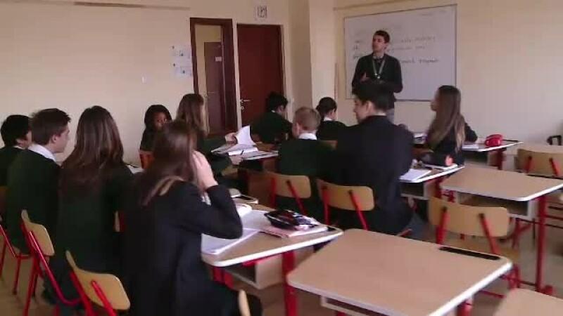 Guvernul roman NU sprijina invatamantul privat. Aproape 100.000 de copii sunt afectati