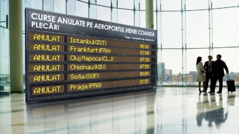 aeroporturi