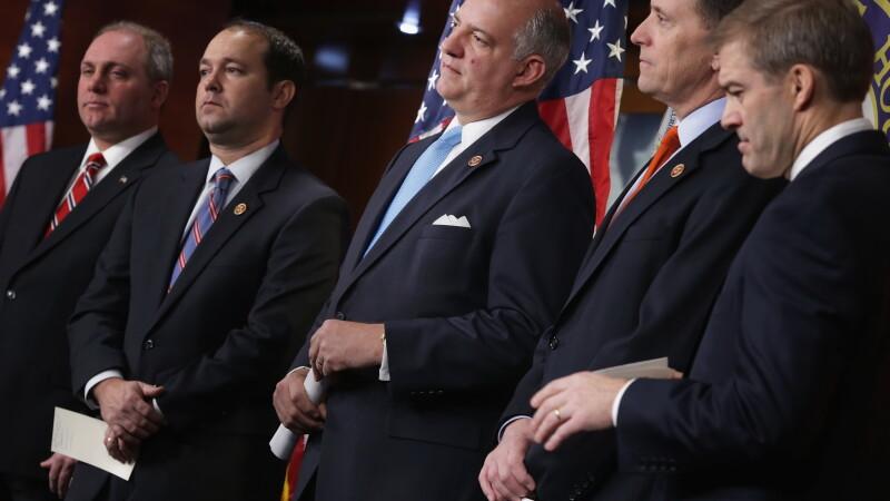 Congresmeni ai SUA