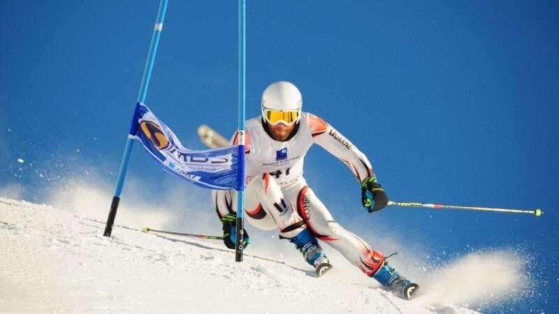 Pilotul sibian Sebastian Barbu, antrenorul fratelui sau pentru Jocurile Olimpice de Iarna de la Soci