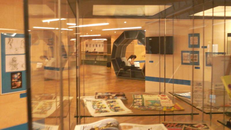 Biblioteca Nationala a Romaniei ianuarie 2014