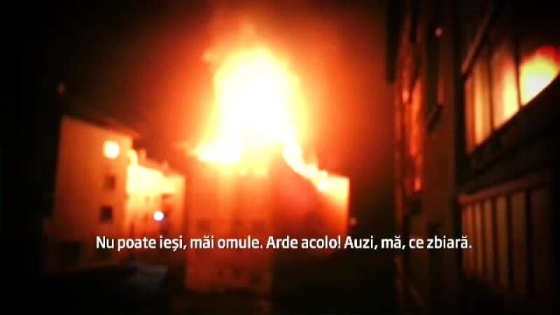 incendiu BN