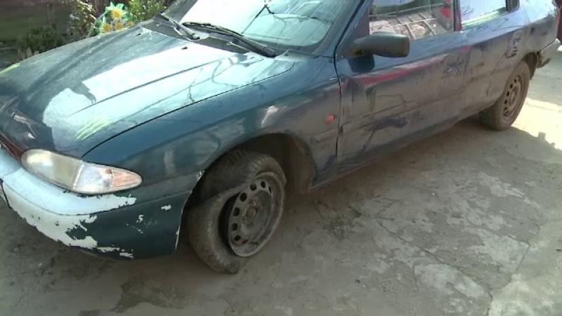 baut masina