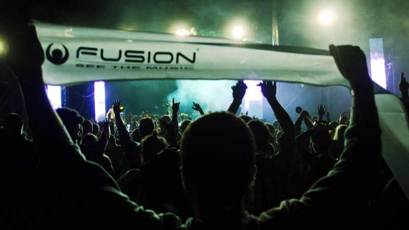 Fusion Festival,