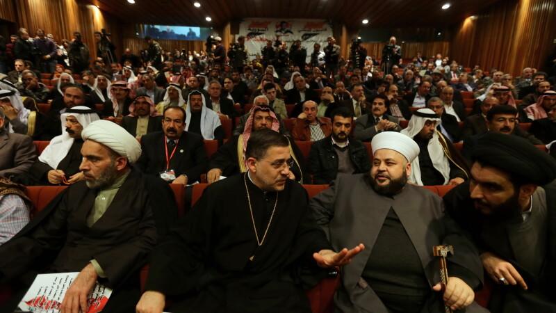 Surpriza mare la Geneva. Iranul participa la summit, desi SUA se opun, iar opozitia siriana ameninta ca nu mai vine