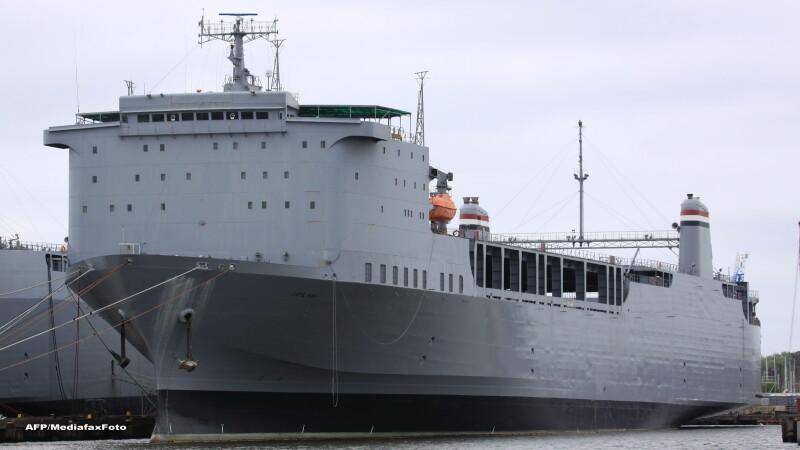 Cargo SUA