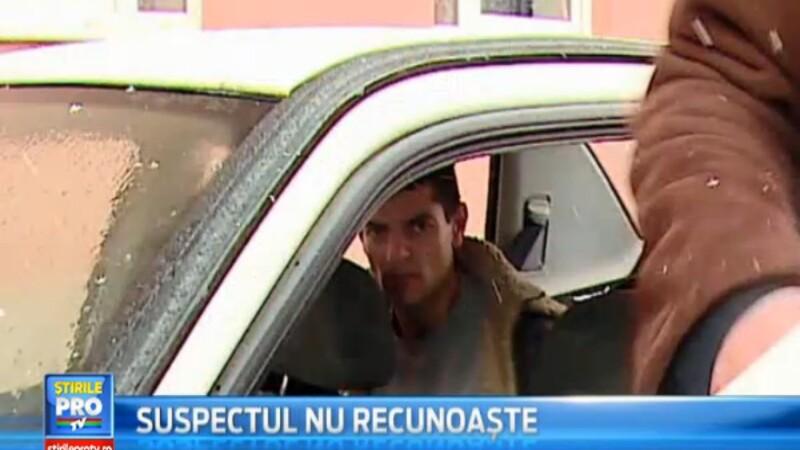 Suspectul de 28 de ani in cazul crimei din Targu Mures, dus la tribunal. Detaliile cutremuratoare ale anchetei