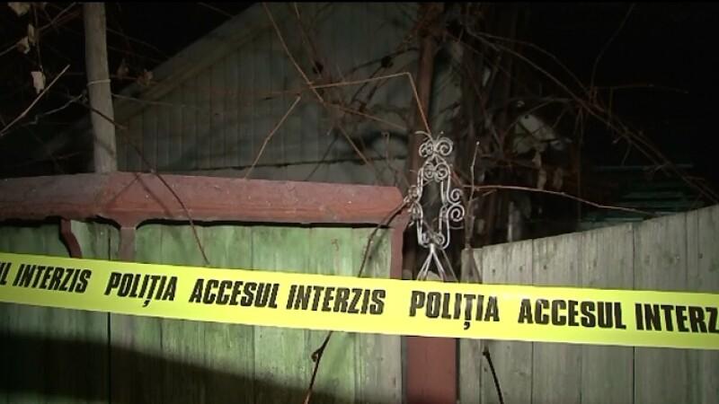 Tragedie de Anul Nou. Cinci persoane, printre care si un copil de 7 ani, gasite moarte la o stana din Vaslui