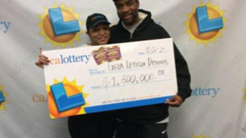 O coafeza a castigat 1,3 milioane de dolari la loto. Cui a vrut sa ofere biletul cu doar cateva zile inainte de anunt